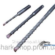 Сверло для бетона SDS-PLUS S4 14-210 мм 0-14-210 фото
