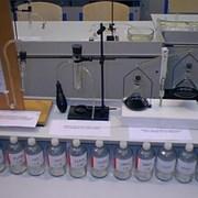 Диагностика химических отложений фото