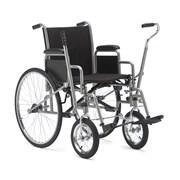 Кресло-коляска для инвалидов H 004 (для левшей) Армед фото