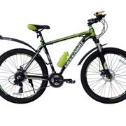 Велосипед GREENWAY OSCAR 27.5 фото