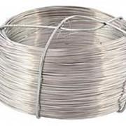 Сибртех Проволока из нержавеющей стали 0,5 мм, длина 200м Сибртех фото