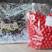 Шары для пейнтбола Dream Ball Winter (Зимние) фото