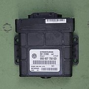 Блок управления АКПП 09D927750GD для VW Touareg 2002-2010 фото