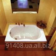Ванна акриловая Ravak LILIA 120x70 фото