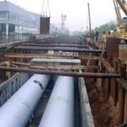 Строительство и ремонт подземных коммуникаций, Киев фото