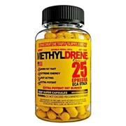 Methyldrene 25 Cloma Pharma 100 caps. фото