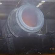 Печи литейные  печи для плавки металлов Украина печь роторная наклоняющаяся для алюминия  печь плавильная роторная купить у производителя  печи для лома алюминия Украина фото