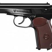 Пистолет пневматический Umarex Makarov (Макарова) фото