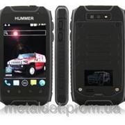 Телефон для копа +GPS Hummer H1+( Защита) фото