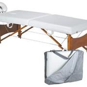 Массажный стол ZD 819 фото