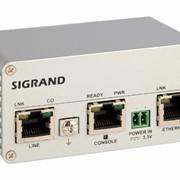 Модем SHDSL Sigrand SG-17B-3.3-M фото