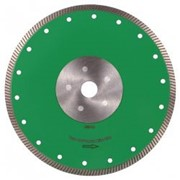 Круг алмазный отрезной DISTAR Turbo 200x1,6/1,2x8,5x22,23/H Elite Ultra (10115024015) фото