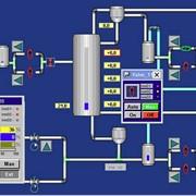 Автоматизация технологических процессов (АСУ ТП) фото