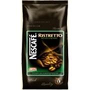 Кофе растворимый Nescafe Ristretto 500 г. Франция фото