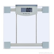 Электронные напольные весы Frank Moller FM-691 фото