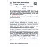 Нутч-фильтр НФПр-0,7-1000 ПП полипропиленовый фото