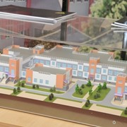 Сдача объектов во все службы государственного и городского Коммунального Хозяйства в Астане фото