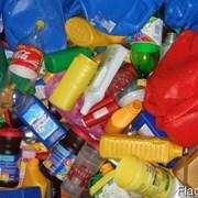 ОТХОДЫ пластика,стрейчпленки,ПЭТ-бутылки,стекла фото