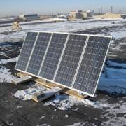 Солнечная панель 50 Ватт, 95 Ватт , 12 Вольт фото