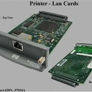 Принт-серверы HP Jetdirect 620n (J7934G) фото