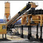 Грунтосмесительная установка ДС-50Б (200-240 т/ч) фото