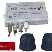 Система 3G-видеоконтроля сети магазинов и минимаркетов (+контроль кассовых операций) фото