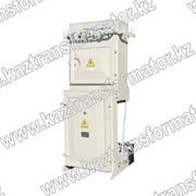 Комплектная трансформаторная подстанция типа КТПП, 2КТПП 250-2500/10(6) фото