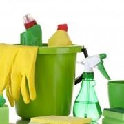 Экспресс уборка в Астане - AULET personal фото