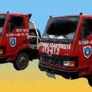 """Эвакуация транспортных средств с АКПП в положении """"parking"""" фото"""