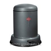 Wesco Мусорный контейнер (8 л), графит 135131-13 фото