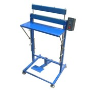 Оборудование для упаковки напольное Модель ЗПИ-500-2000 фото