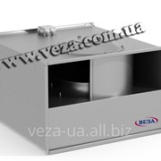 Вентилятор канальный прямоугольный Канал-ПКВ-Н-90-50-6-380. Вентиляторы для прямоугольных каналов фото