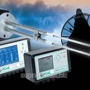 Анализатор контроля выбросов ТЭЦ PCME, Durag фото