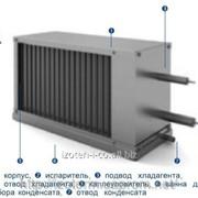 Прямой охладитель SDC фото