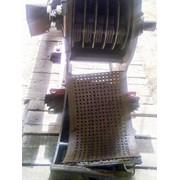 Дробилка ударно-молотковая для пластмассы фото