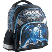 Рюкзак дошкольный KITE Max Steel 507розница и опт фото