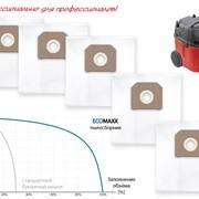 Мешки-пылесборники для пылесосов FLEX S 36 фото