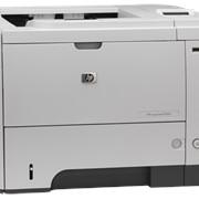 Принтер HP LaserJet P3015d (CE526A) фото