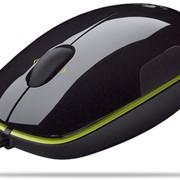 Мышь проводная Logitech LS1 Laser Mouse фото