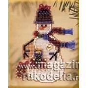 Набор для вышивания Gift Snow Charmer фото