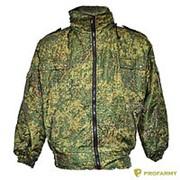Куртка Пилот оксфорд пиксель фото