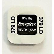 Батарейка Energizer 379 (SR521SW) часовая фото