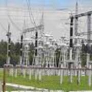 Строительство высоковольтных линий электропередач (ЛЭП) напряжением 0.4 - 110 кВ фото