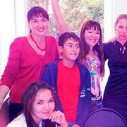 Курсы английского языка для детей 7-9 лет фото