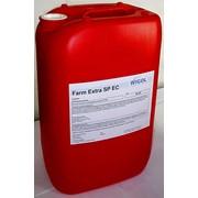 Средство FARM EXTRA SP EC для внутренней мойки оборудования на молочных фермах фото