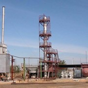 Переработка нефти, газового конденсата фото