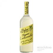 Лимонад органического происхождения Belvoir 750мл 9358 фото
