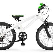 Детский велосипед оригинальный BMW фото