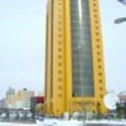 Работы строительно-монтажные ASTANA TOWER фото