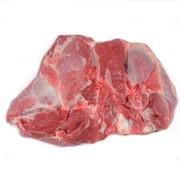 Ошеек говяжий охлажд., говядина, мясо фото